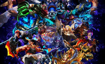 Mobile Legends Android Wallpapers