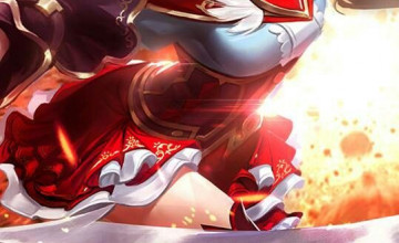 Mobile Legends Ruby Wallpapers