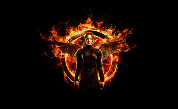 Mockingjay Part 2 Wallpaper