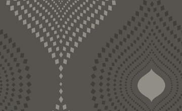 Modern Geometric Wallpaper Designs