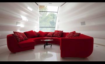 Modern Wallpaper Designs Interior Design