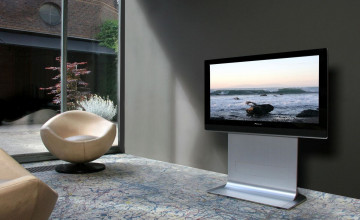 Modern Wallpapers for Living Rooms