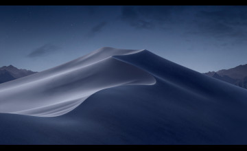 Mojave Background