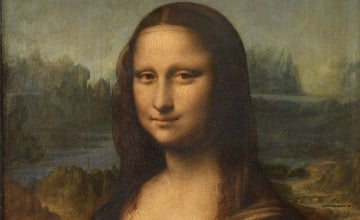 Mona Lisa Wallpapers