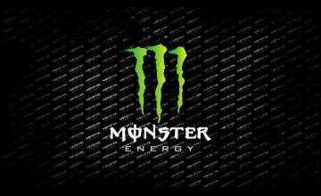 Monster Energy Background
