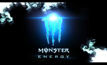Monster Energy Girls Wallpaper HD
