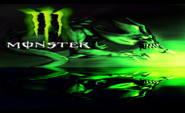 Monster Energy Wallpaper For Computer