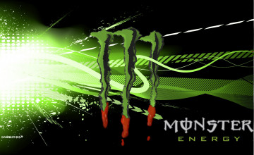 Monster Energy Wallpapers Desktop
