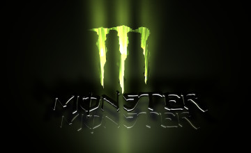 Monster Wallpapers Free