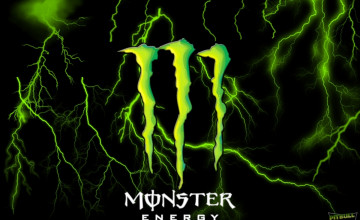 Monster Wallpapers HD
