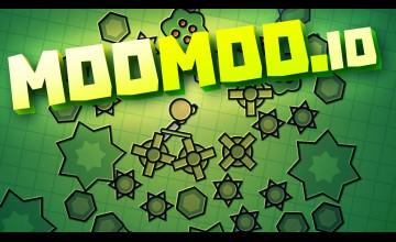 MooMoo.io Wallpapers