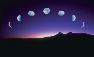 Moon Backgrounds
