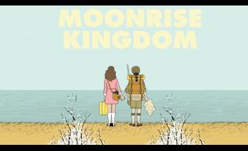 Moonrise Kingdom Wallpaper