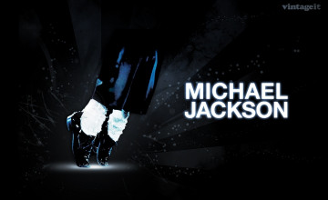 Moonwalk Wallpaper