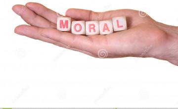 Moral Background