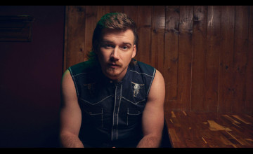 Morgan Wallen Wallpapers