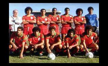 Morocco National Football Team Wallpapers