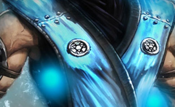 Mortal Kombat Phone Wallpaper
