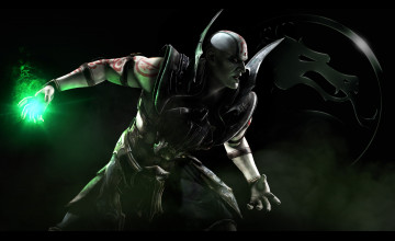 Mortal Kombat X Wallpaper Download