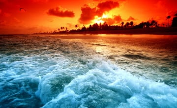 Most Beautiful Ocean Wallpapers