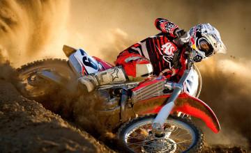 Motocross Wallpaper Dirt Bike