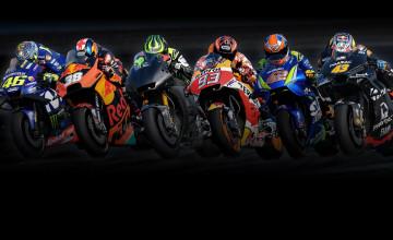 MotoGP Background