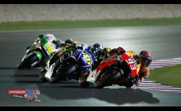 MotoGP HD Wallpapers