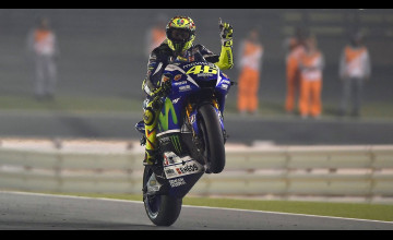 MotoGP Wallpaper 2015