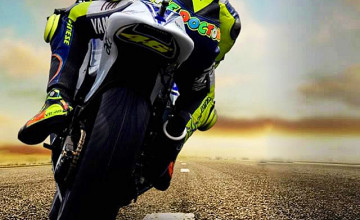 MotoGP Wallpaper HD