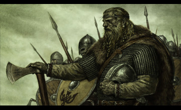 Mount and Blade Wallpaper