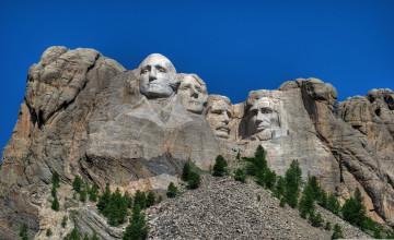 Mount Rushmore Wallpapers