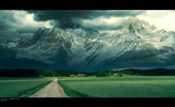 Mountain Wallpapers for Desktop