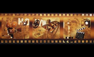 Movie Wallpaper Border
