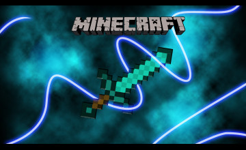 Moving Minecraft Wallpapers