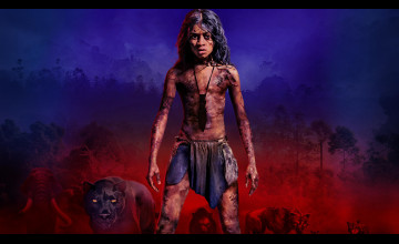 Mowgli: Legend Of The Jungle Wallpapers
