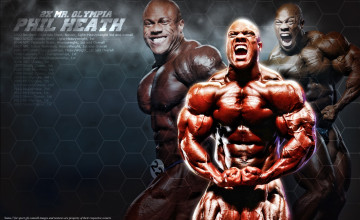 Mr Olympia Wallpapers
