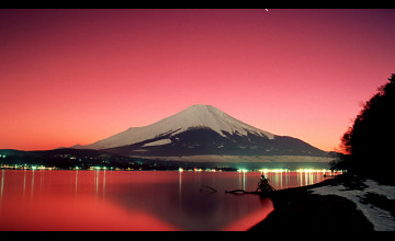 Mt Fuji Wallpaper