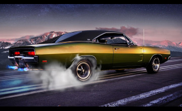 Muscle Car Wallpapers Classic Car