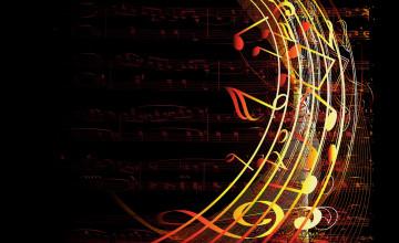 Music Wallpaper Free