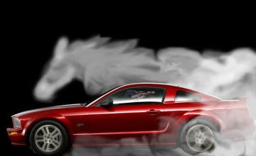 Mustang GT Wallpaper Screensavers