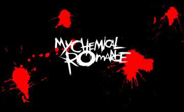 My Chemical Romance Background