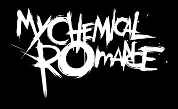 My Chemical Romance Desktop Wallpaper