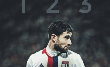 Nabil Fekir Wallpapers