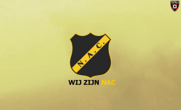 NAC Breda Wallpaper