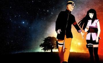 Naruto And Hinata Wallpapers