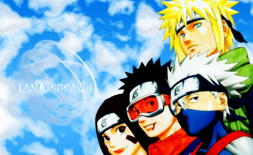 Naruto Best Wallpapers