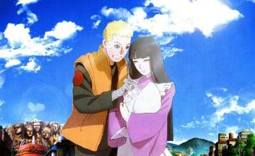 Naruto Boruto Wallpapers