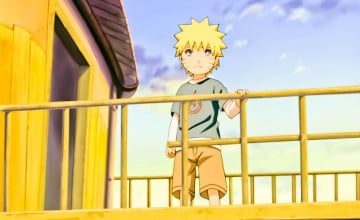 Naruto Kid Wallpapers