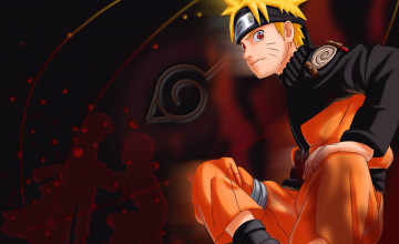 Naruto PC Wallpaper