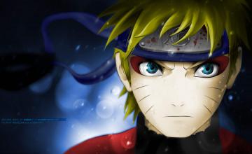 Naruto Shippuden Backgrounds